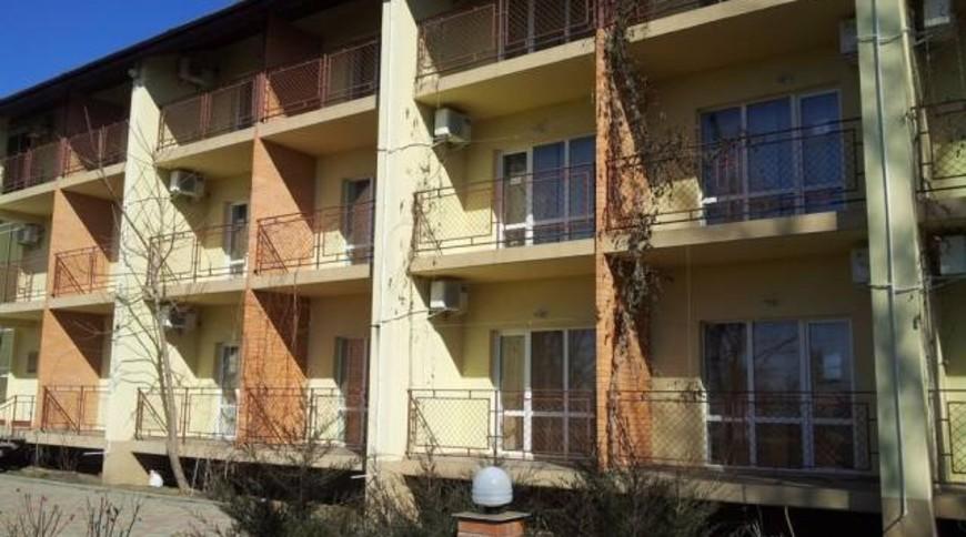 """Изображение готелю """"Ольвія"""" #1"""