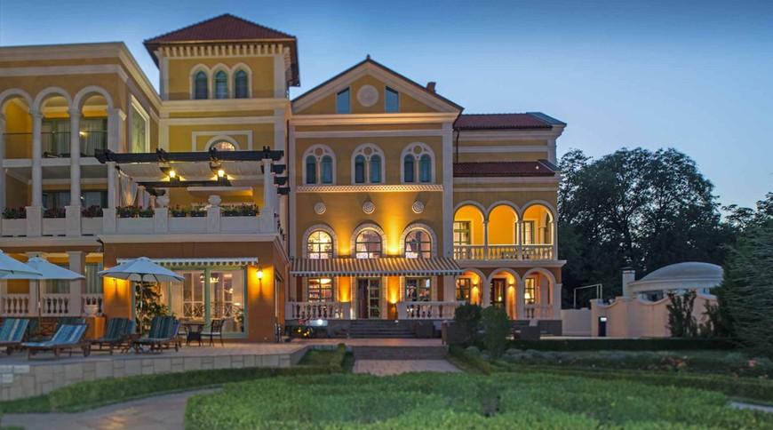 """Изображение отеля """"La Gioconda"""" #2"""