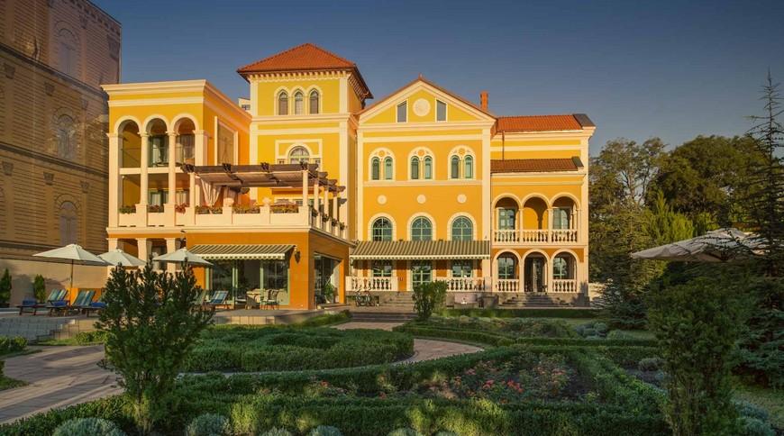 """Изображение отеля """"La Gioconda"""" #3"""