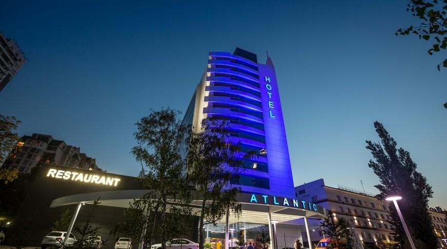 """Изображение готелю """"Atlantic Garden Resort"""" #1"""