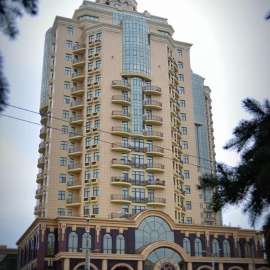 """Изображение отеля """"ARK PALACE"""" #2"""