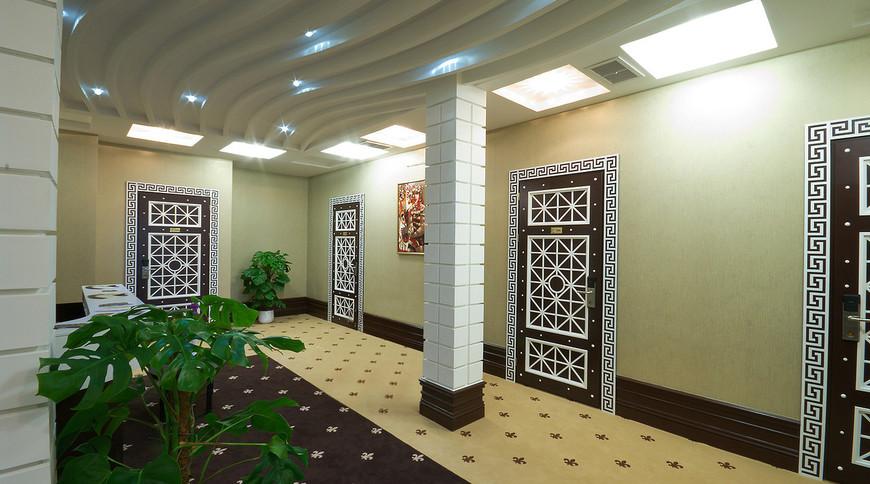 """Изображение отеля """"ARK PALACE"""" #4"""