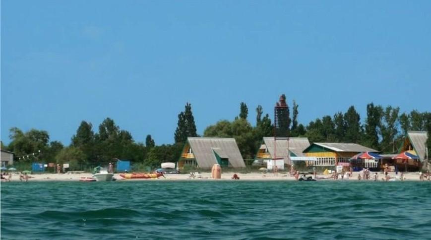 """Изображение гостевого дома """"Lazurnyi Bereg"""" #6"""