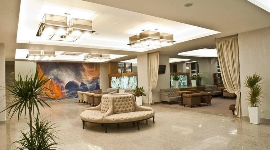 """Изображение отеля """"GAGARINN"""" #2"""