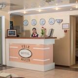 """Изображение отеля """"Vele Rosse"""" #10"""
