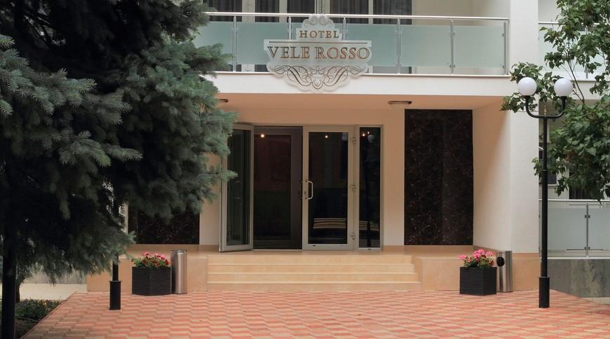 """Изображение отеля """"Vele Rosse"""" #1"""