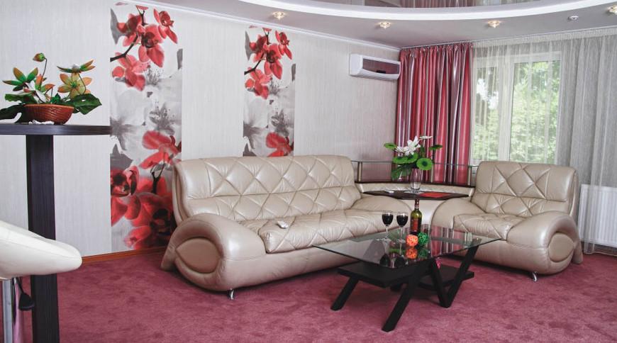 """Изображение отеля """"Vele Rosse"""" #6"""
