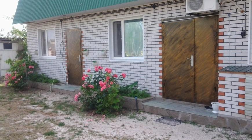 """Изображение частного сектора """"Комнаты"""" #1"""