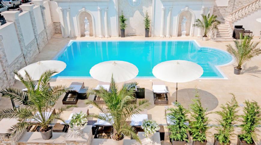 """Изображение отеля """"Villa le Premier"""" #2"""