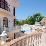 """Изображение отеля """"Villa le Premier"""" #13"""