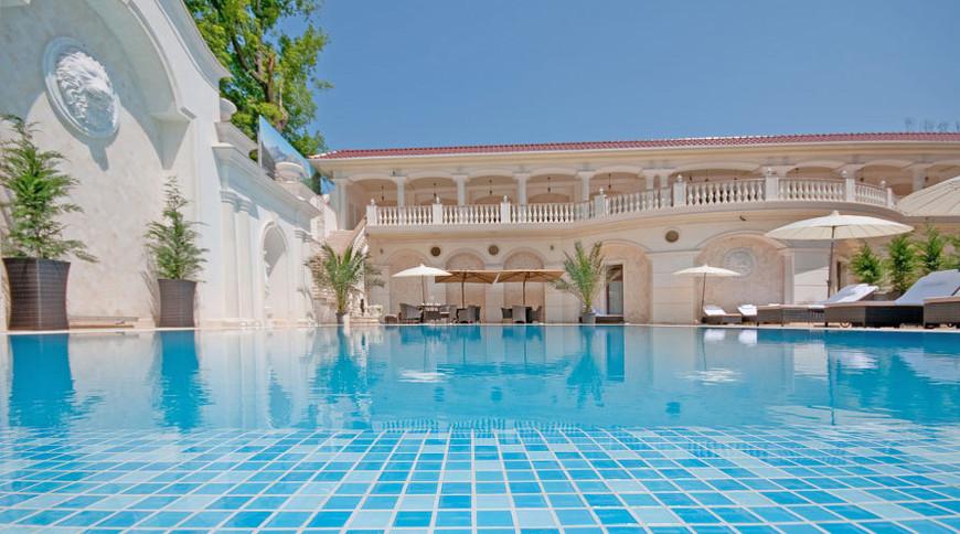 """Изображение отеля """"Villa le Premier"""" #5"""