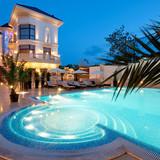 """Изображение отеля """"Villa le Premier"""" #10"""