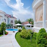 """Изображение отеля """"Villa le Premier"""" #17"""