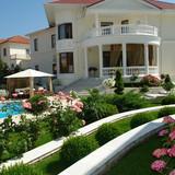 """Изображение отеля """"Villa le Premier"""" #18"""