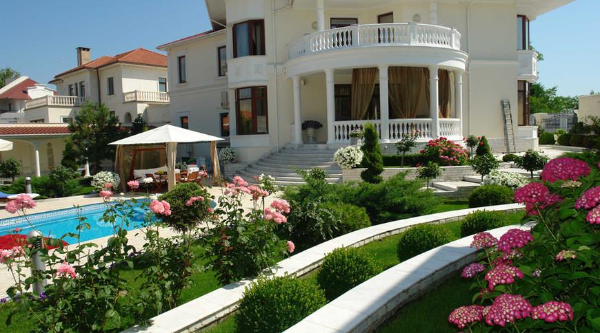 """Изображение отеля """"Villa le Premier"""" #9"""