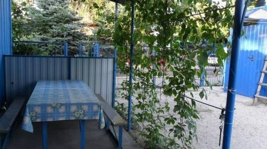 """Изображение частного сектора """"Солнечный дворик"""" #2"""