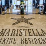 "Изображение отеля ""Maristella Marine Residence"" #28"