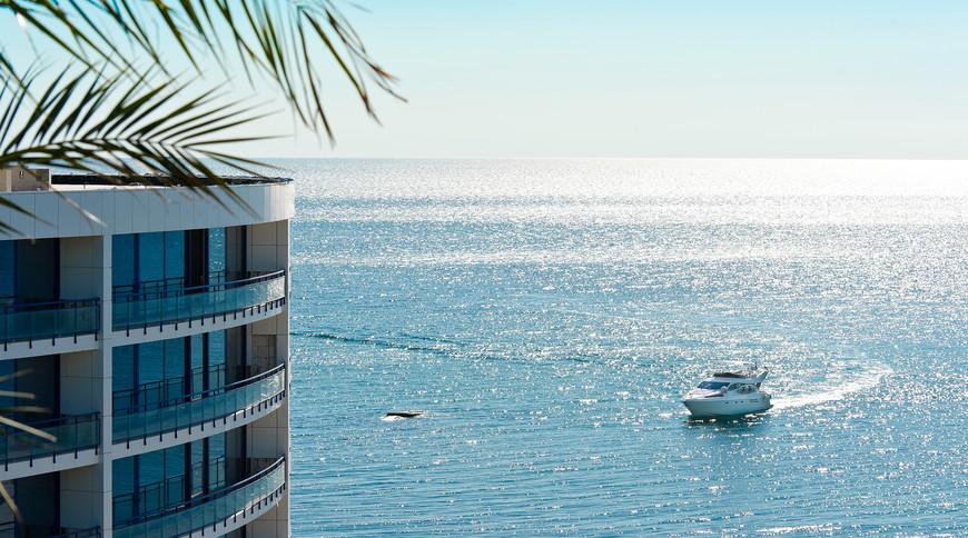 "Изображение отеля ""Maristella Marine Residence"" #7"