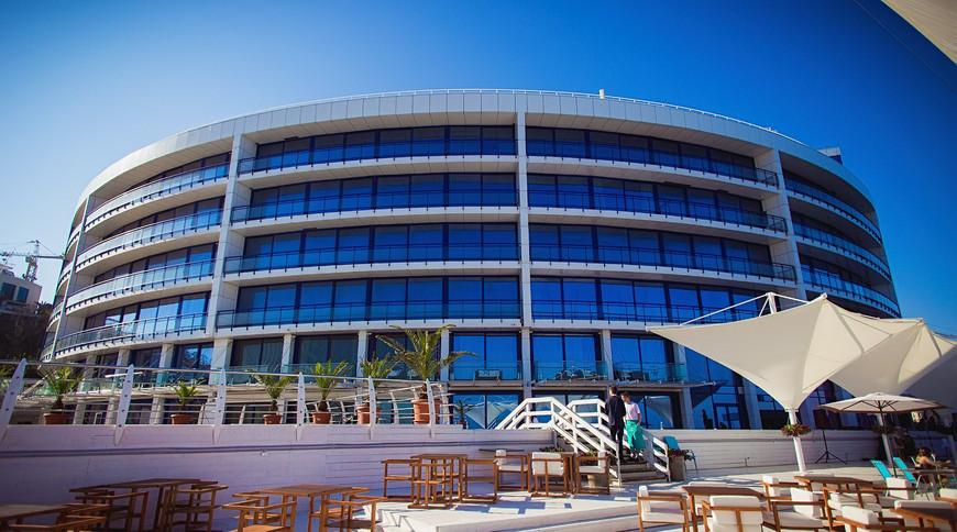 "Изображение отеля ""Maristella Marine Residence"" #12"