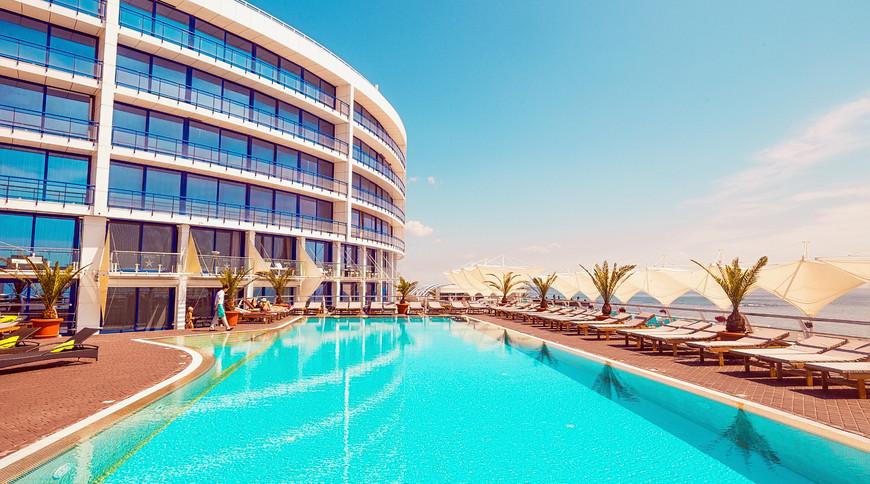 "Изображение отеля ""Maristella Marine Residence"" #3"