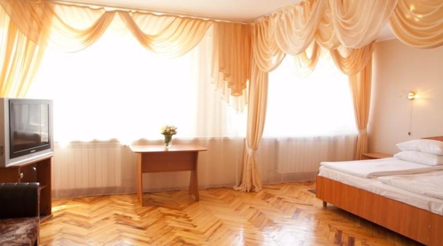 """Изображение гостиницы """"Бердянск"""" #9"""