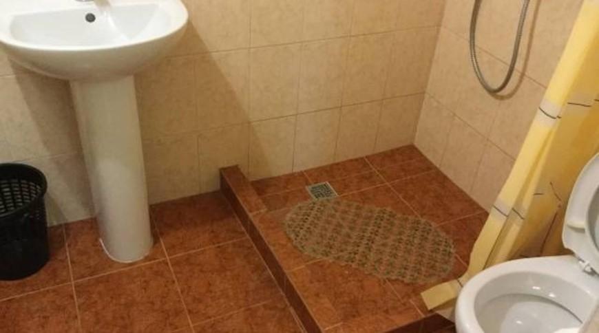 "Изображение мини-отеля ""Амазонка-Аура"" #1"