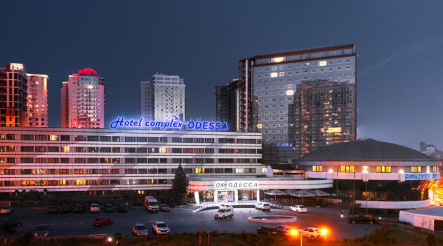 """Изображение отеля """"Одесса"""" #3"""