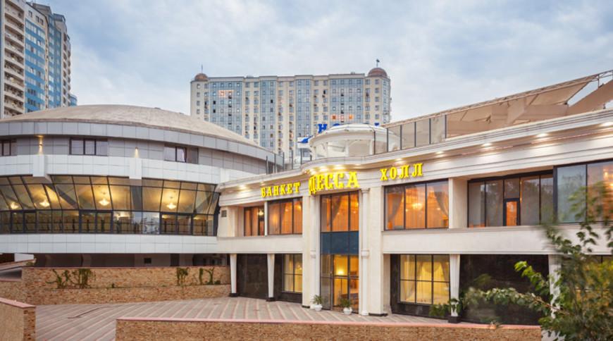 """Изображение отеля """"Одесса"""" #5"""