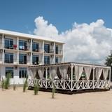 """Изображение мини-отеля """"Hotel Alion"""" #24"""