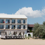"""Изображение мини-отеля """"Hotel Alion"""" #25"""