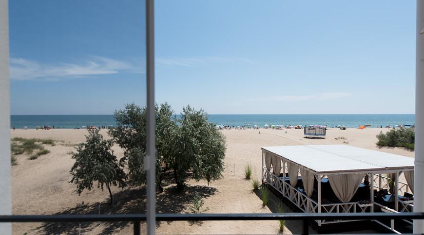 """Изображение мини-отеля """"Hotel Alion"""" #3"""