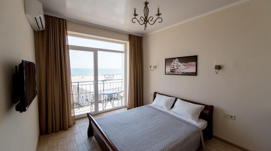 """Изображение мини-отеля """"Hotel Alion"""" #5"""