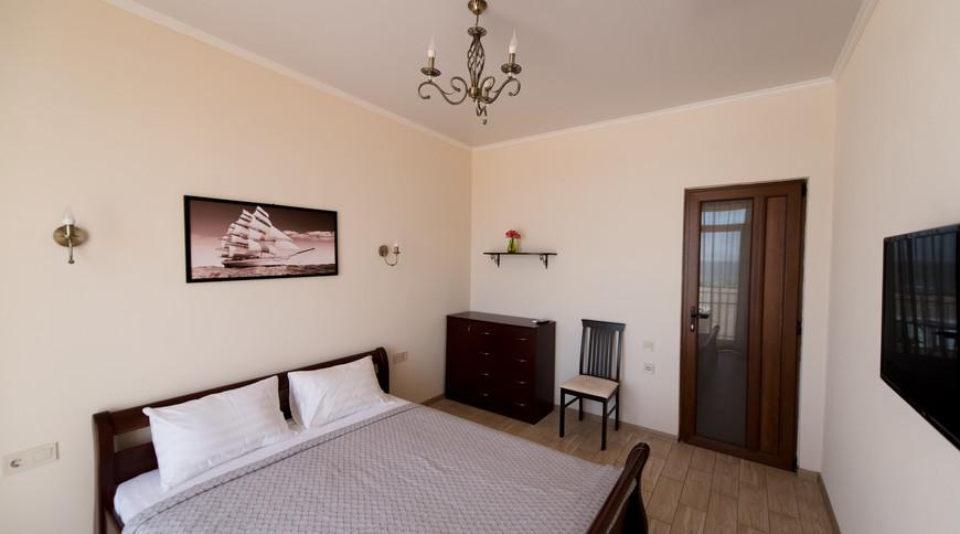 """Изображение мини-отеля """"Hotel Alion"""" #6"""