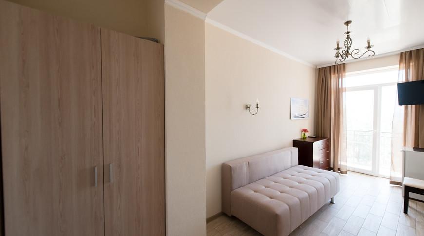 """Изображение мини-отеля """"Hotel Alion"""" #7"""