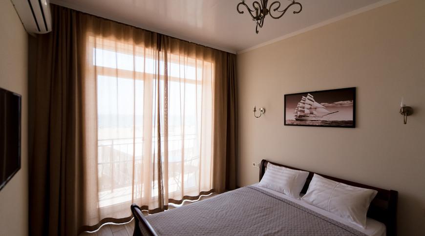 """Изображение мини-отеля """"Hotel Alion"""" #8"""