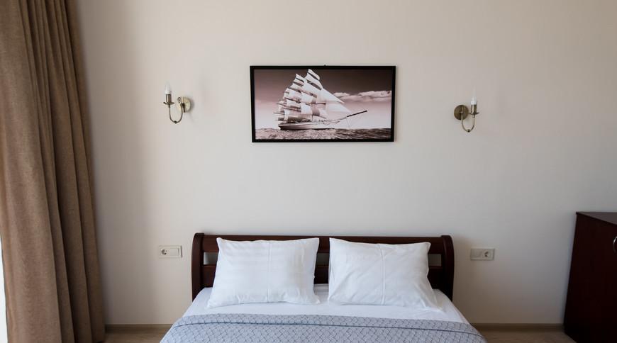 """Изображение мини-отеля """"Hotel Alion"""" #9"""