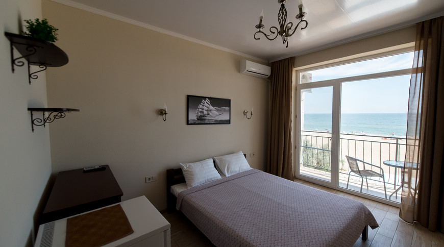 """Изображение мини-отеля """"Hotel Alion"""" #10"""