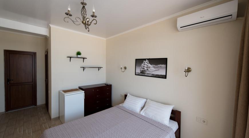 """Изображение мини-отеля """"Hotel Alion"""" #11"""