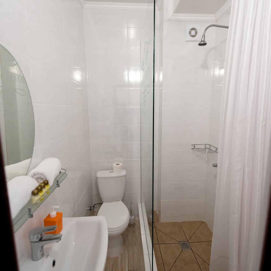 """Изображение мини-отеля """"Hotel Alion"""" #13"""