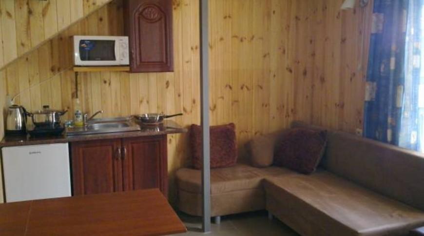 """Изображение мини-отеля """"Villa Oliva"""" #7"""