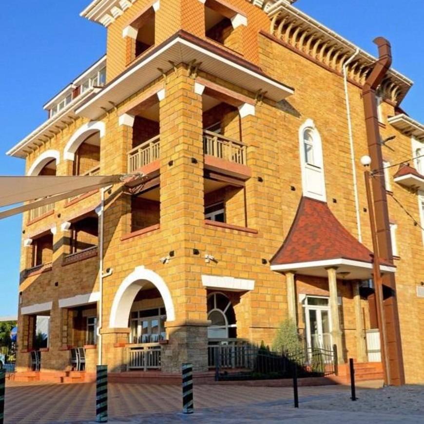 """Изображение отеля """"Marseille Resort"""" #2"""