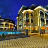 """Изображение отеля """"Marseille Resort"""" #16"""