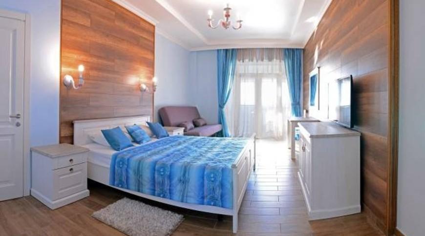 """Изображение отеля """"Marseille Resort"""" #4"""
