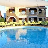 """Изображение отеля """"Marseille Resort"""" #22"""