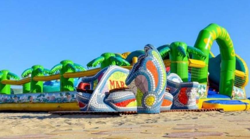 """Изображение отеля """"Marseille Resort"""" #11"""