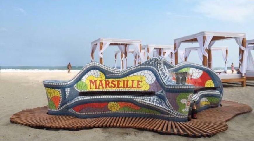 """Изображение отеля """"Marseille Resort"""" #12"""