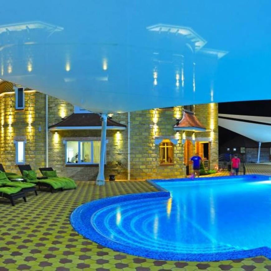"""Изображение отеля """"Marseille Resort"""" #15"""