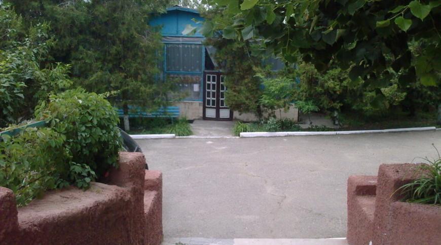 """Изображение базы отдыха """"Каскад"""" #1"""