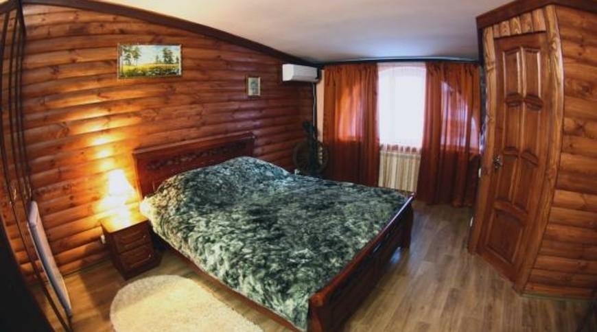 """Изображение мини-отеля """"с уютными номерами"""" #1"""