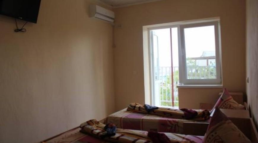 """Изображение квартиры """"Сдам 1-но комнатную квартиру посуточно"""" #1"""